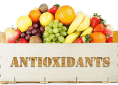 CBD-antioxydant